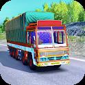 Prisoner Police Truck Sim 2021 icon
