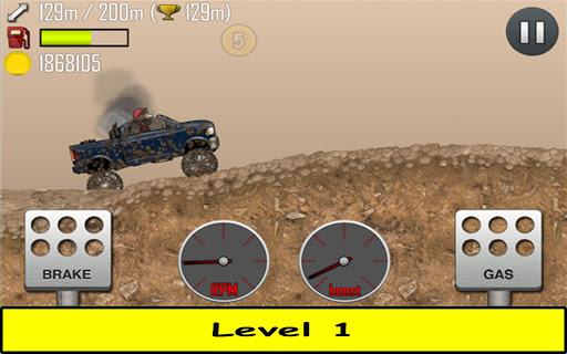 Hill Speed Racing