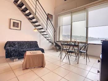 Appartement 2 pièces 51,6 m2