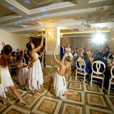 Wedding photographer Andrey Schipanov (andreishipanov). Photo of 25.11.2017