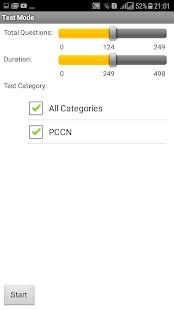 PCCN Progressive Care Nursing Exam Prep - náhled