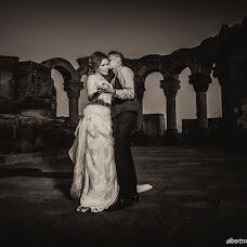 Wedding photographer Melina Pogosyan (Melina). Photo of 21.04.2017