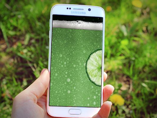 Drink Juice App Simulator - screenshot