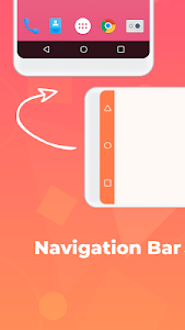 Navigation Bar -Navbar Customize Tools, Back, Home 1.0