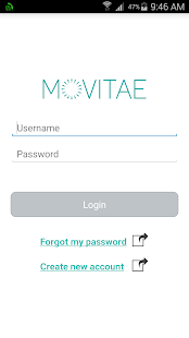 Movitae- screenshot thumbnail