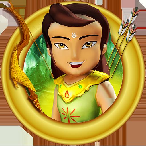 Arjun - Prince of Bali (game)