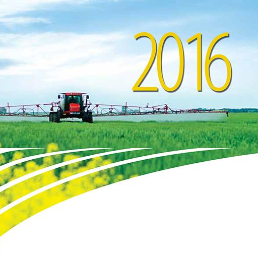 商業必備App Dow AgroSciences Field Guide LOGO-綠色工廠好玩App