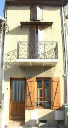 maison à Saint-Vallier (26)