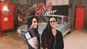 All Girls Garage thumbnail