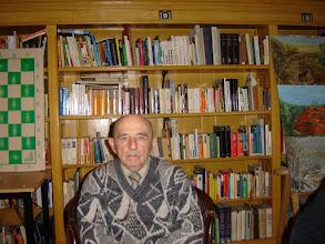Photo: Pákozdy Miklós író, műfordító