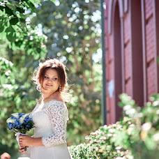 Wedding photographer Vadim Arzyukov (vadiar). Photo of 25.09.2017