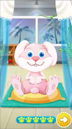 Pet Animal Daycare games APK screenshot thumbnail 3