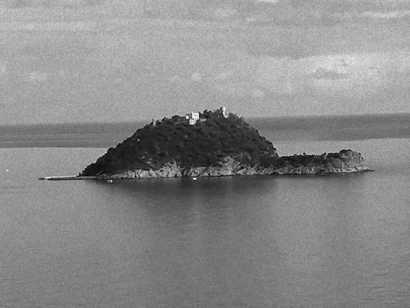 L'isola  di barbara_rossi