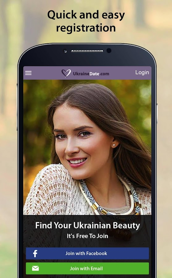 UkraineDate - Ukrainian Dating App- screenshot