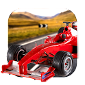 Formula 1 Race Live Wallpap icon