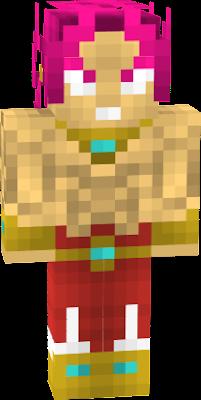broly | Nova Skin