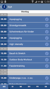 iSylt – Faszination Sylt- screenshot thumbnail