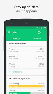 Mint: Personal Finance & Money screenshot 04