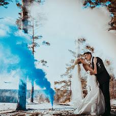 Wedding photographer Egor Doronin (delabart). Photo of 17.04.2014