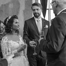 Wedding photographer Elena Sviridova (ElenaSviridova). Photo of 19.04.2018