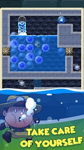 Diamond Quest: Don't Rush! MOD (Unlimited Gems) 2