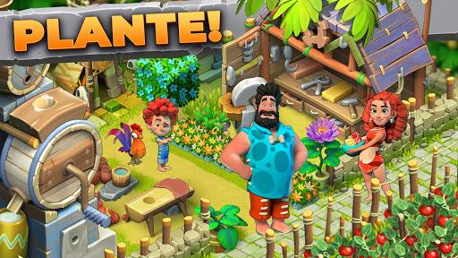Family Island™ - Aventuras num jogo de fazenda screenshot 1