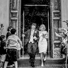 Wedding photographer Andrea Rifino (ARStudio). Photo of 18.06.2017