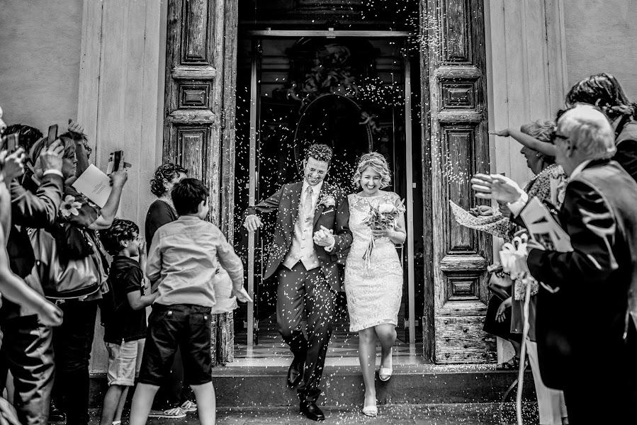 Wedding photographer Andrea Rifino (ARStudio). Photo of 18.06.2017
