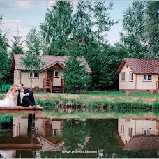 Wedding photographer Milena Filina (MilenaFilina). Photo of 29.05.2016