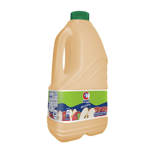 jugo carabobo de manzana 1.5lt