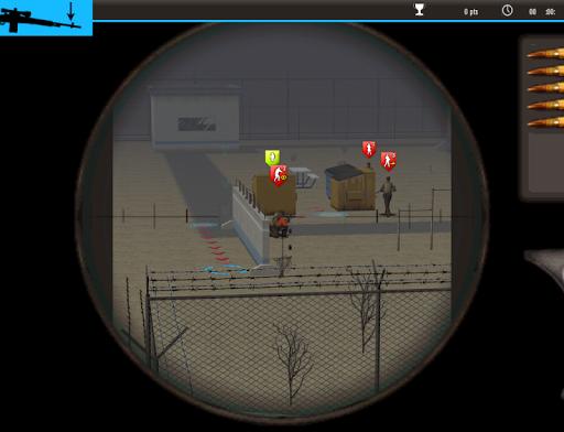Prison Breakout Sniper Escape 1.3 screenshots 10