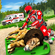 Real Doctor Robot Animal Rescue APK