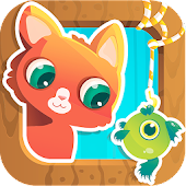 Kitty Clicker - Pesca