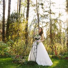 Wedding photographer Kseniya Kanke (kseniyakanke). Photo of 14.08.2017