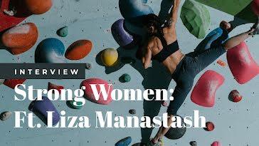 Strong Women - YouTube Thumbnail template