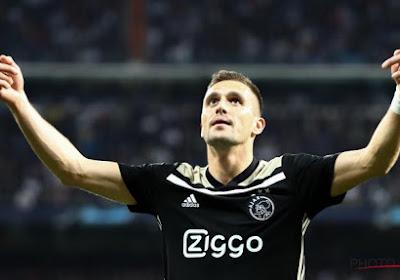 Kan Ajax rekenen op de uitgoals van Tadic tegen Roma?
