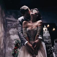 Wedding photographer Albina Paliy (yamaya). Photo of 26.10.2017