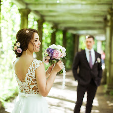 Wedding photographer Regina Karpova (Regyes). Photo of 04.10.2017