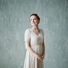 Wedding photographer Anastasiya Kuznecova (timelessart). Photo of 28.03.2016