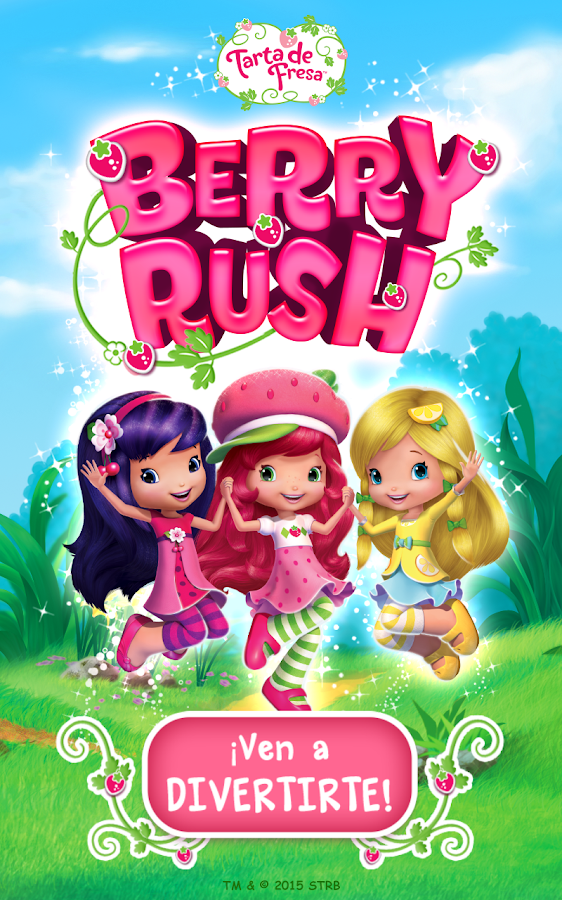 Juegos De Cocinar Con Tarta De Fresa | Tarta De Fresa Berry Rush Aplicaciones Android En Google Play
