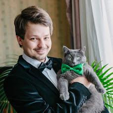 Свадебный фотограф Владимир Борелье (Borele). Фотография от 18.04.2017