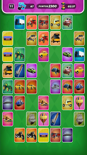 Memory games: Memory Match - Picture Match. apkmr screenshots 3