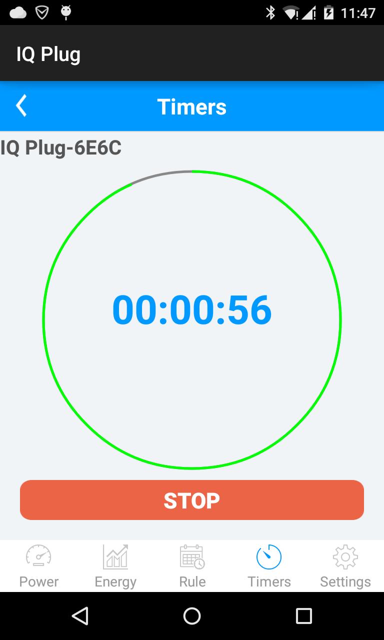 Скриншот IQ Plug