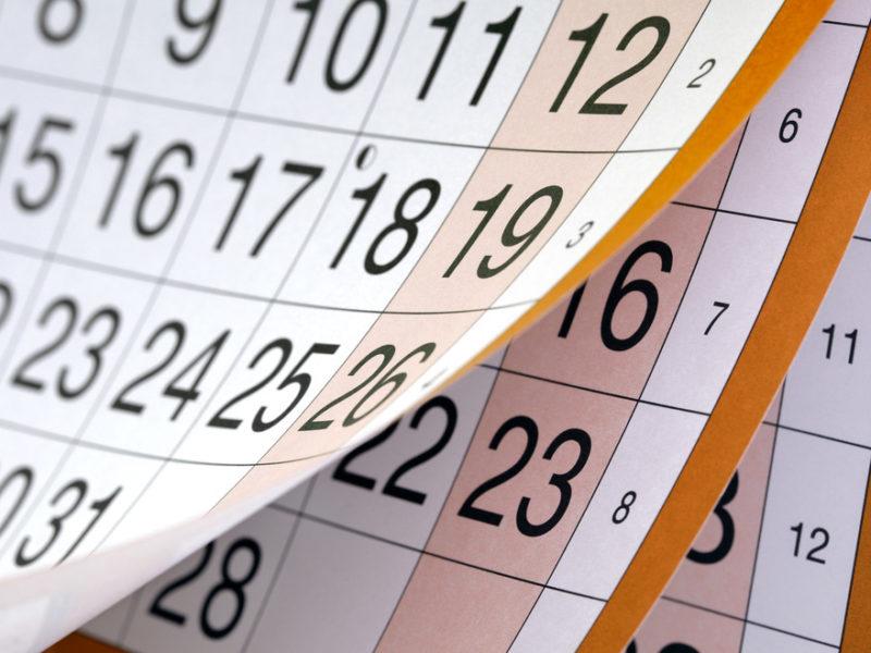 BHU LLB Important Dates 2020