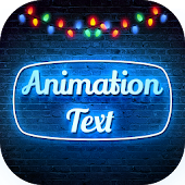 Text Animation - Animated Video & GIF
