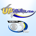 WJMN News Channel 3 UPMatters icon