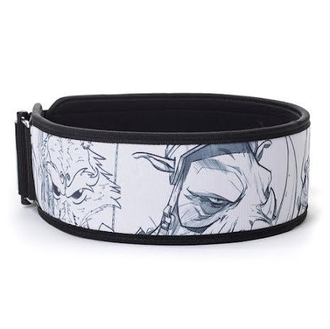 No.1 Sports Wod Belt Limited - Medium