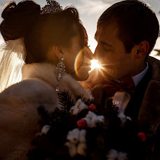 Wedding photographer Denis Andreev (fartovyi). Photo of 08.02.2018