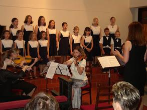 Photo: Koncert Londýnská, Praha 2