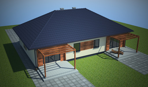 projekt Dom gotowy MP2